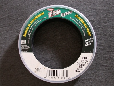 Berkley Trilene neuto 134 lb.