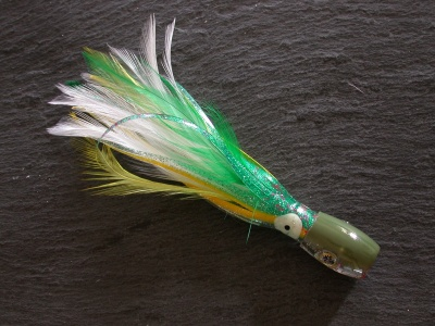 "Set 5 bait ""PHANTER"" 14 cm  copia"